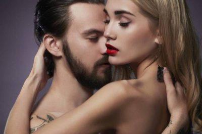 сексуальные позы для влюбленных
