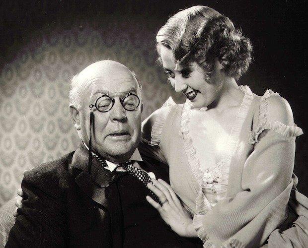 как познакомиться с мужчиной постарше