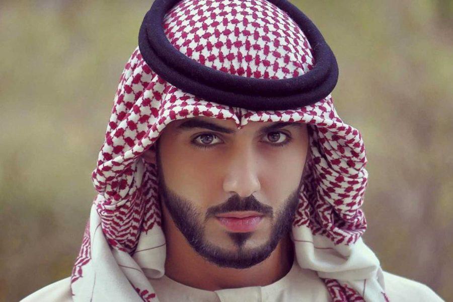 любовь араба