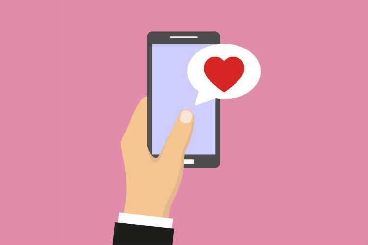 Что спросить при знакомстве в интернете