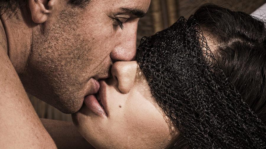 куда целовать