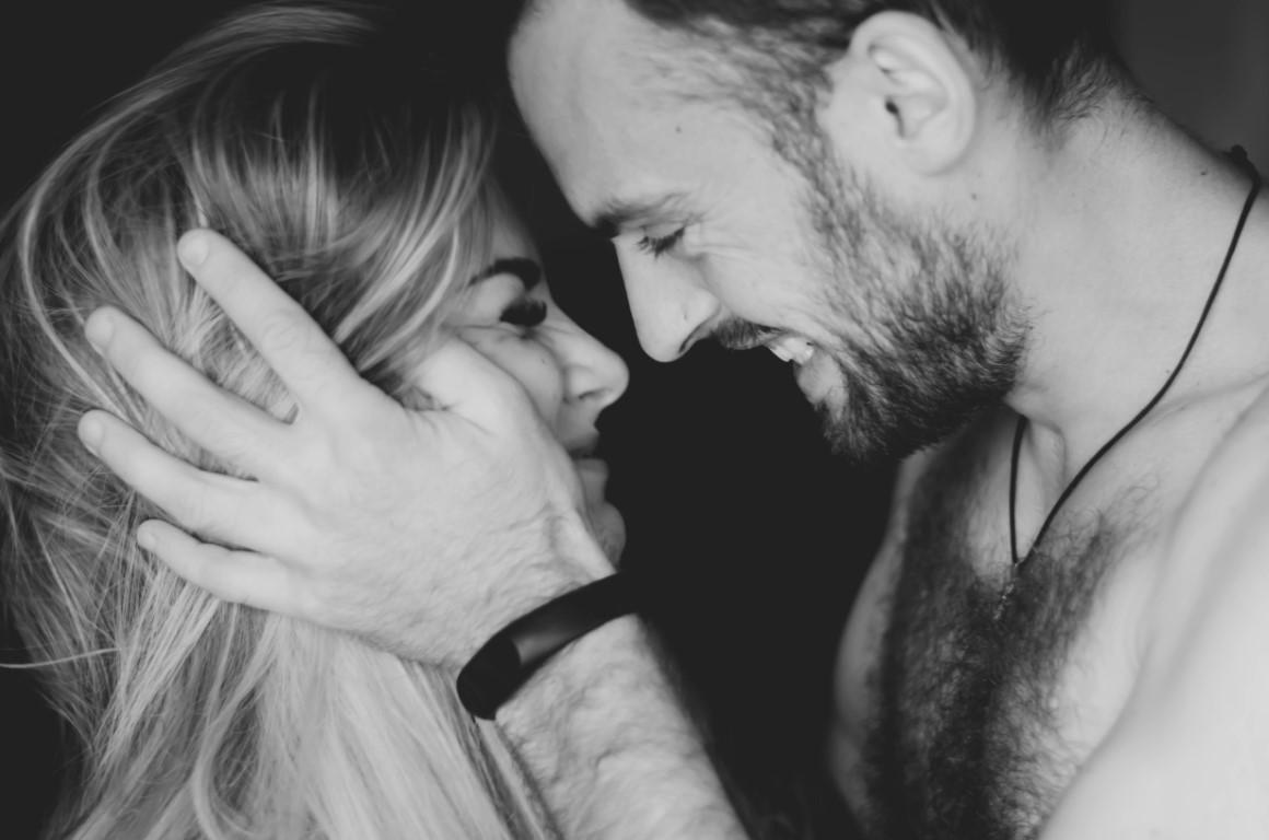 Как поцеловать девочку, чтобы ей понравилось