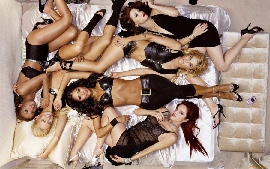 почему хочется группового секса