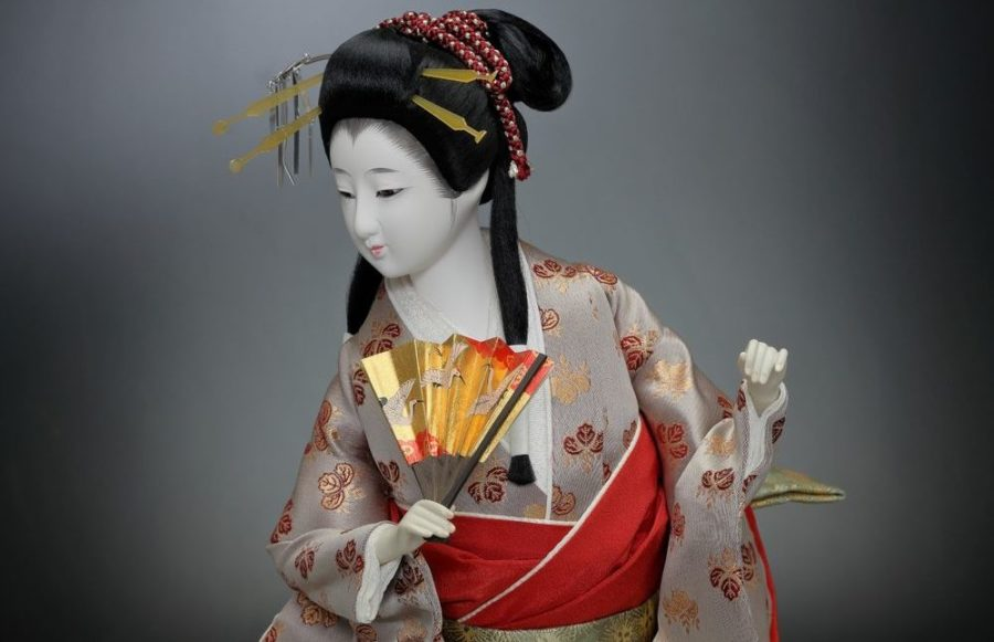 что такое школы гейши