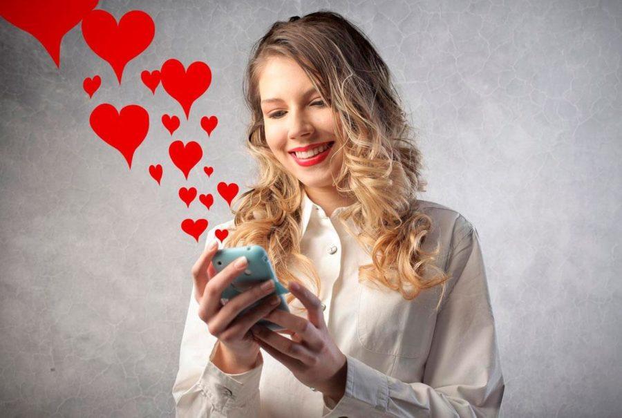 секреты знакомства в сети