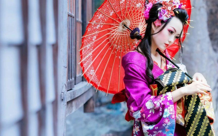 интересное о школах гейши