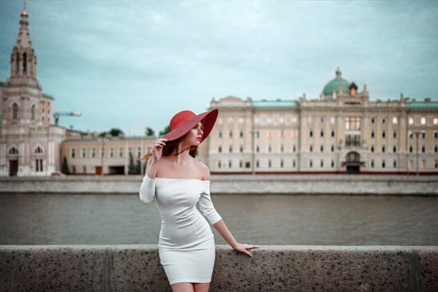 как познакомиться с девушкой в Москве на улице