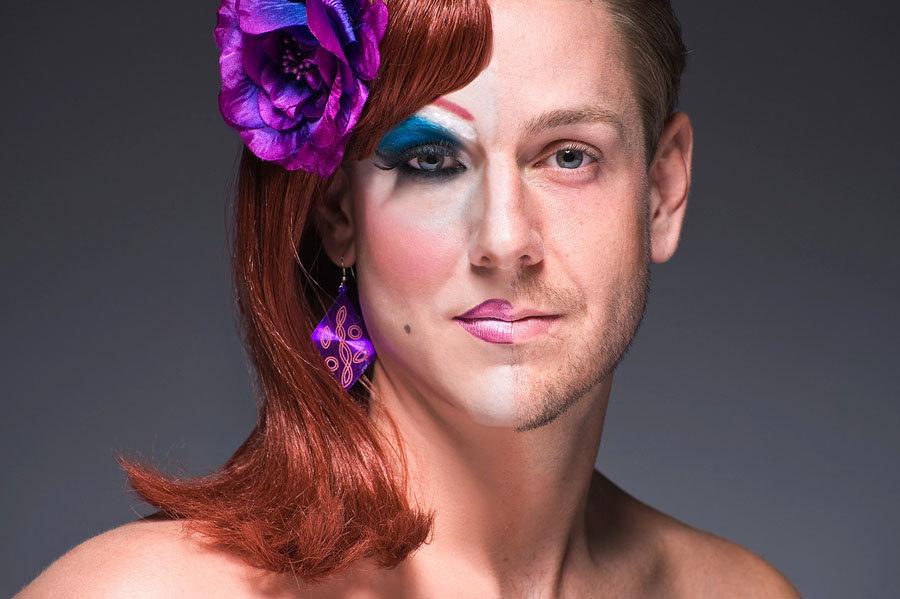 трансвестит