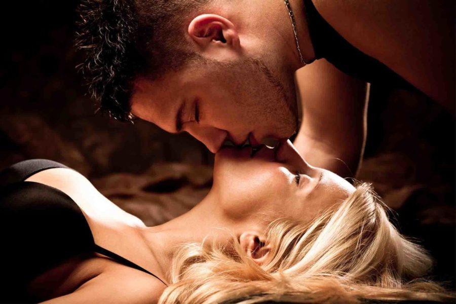 что лечат поцелуем