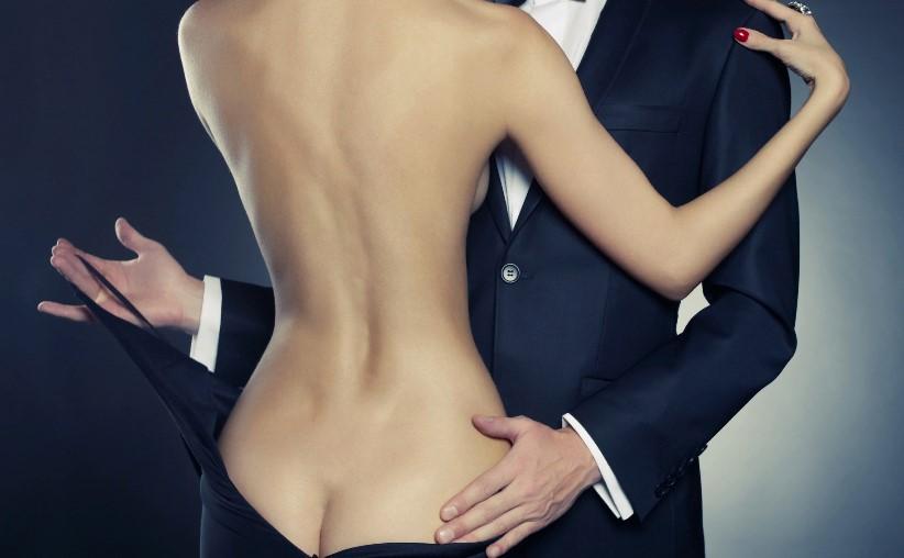 Какие сексуальные желания бывают у мужчин