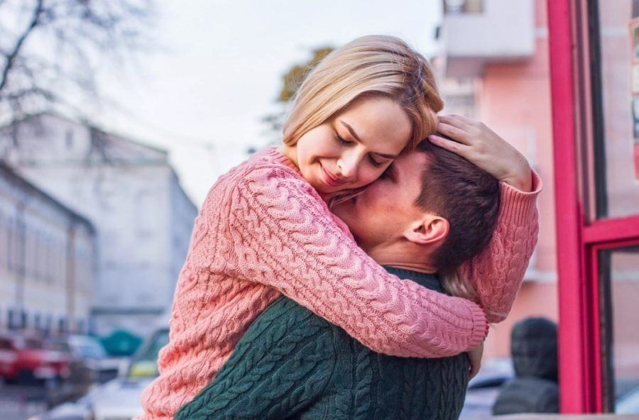 После ссоры с влюбленным мужчиной