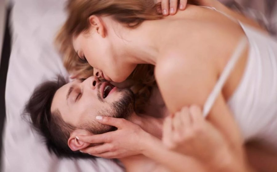 Что делать если хочется секса в бывшим
