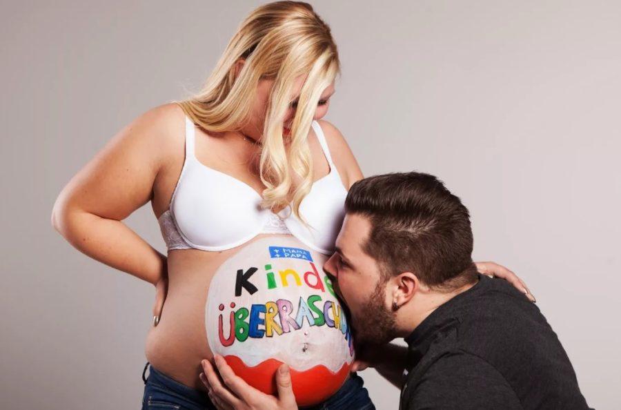 Беременность - не приговор