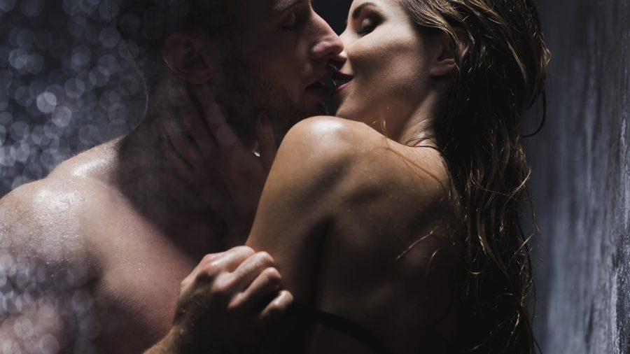 о страстных позах в сексе