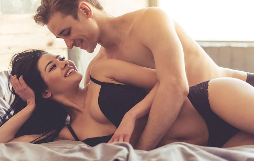 разговоры в постели