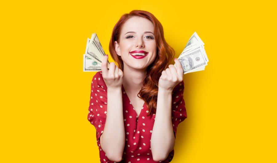 на что идут девушки ради денег