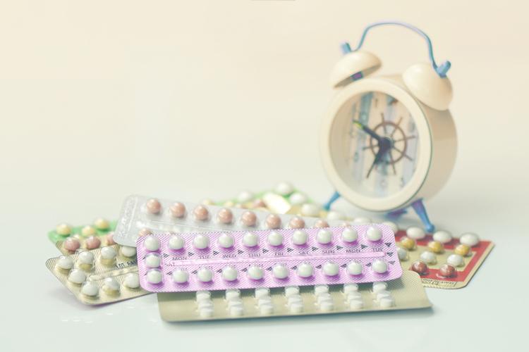 безопасность оральных контрацептивов