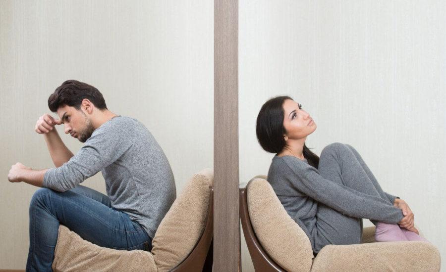 почему не получается с мужчинами