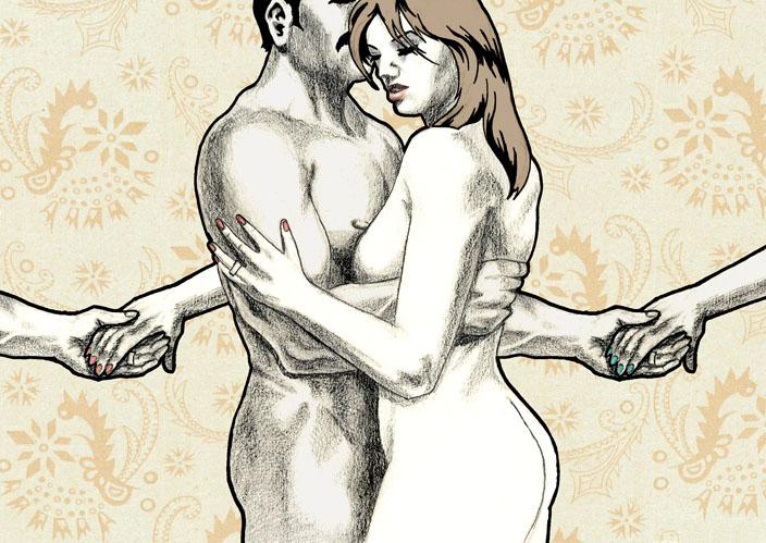 Свинг секс знакомства