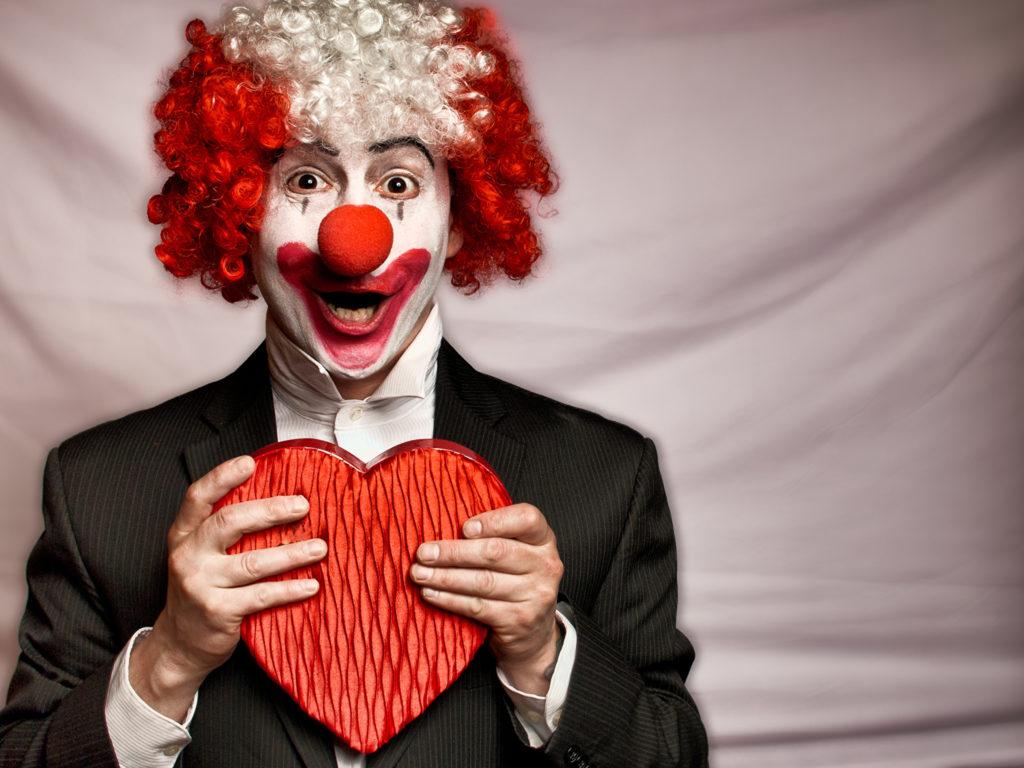 Признаки влюбленного мужчины - как распознать