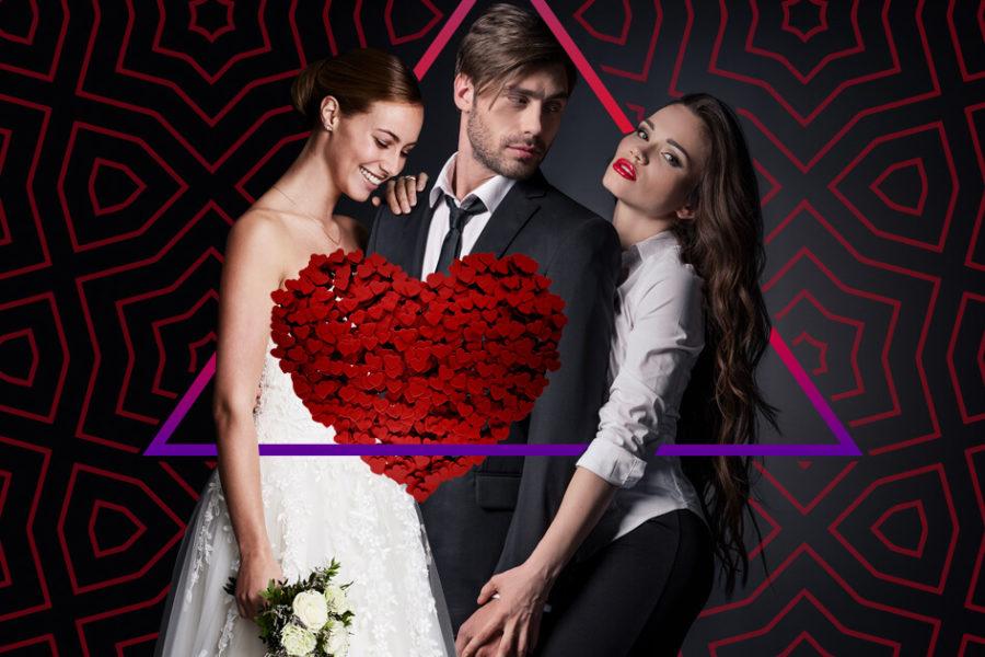 Как понять, что женатый мужчина влюблен