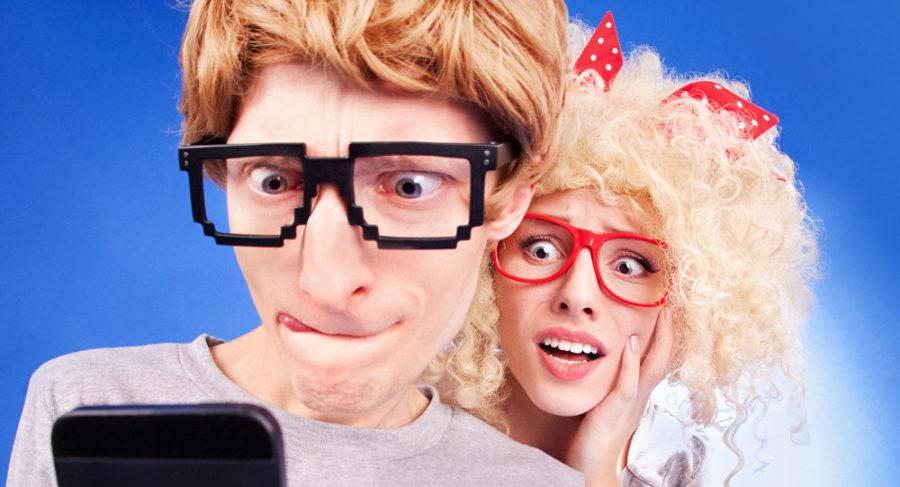 Виртуальная измена в реальных отношениях