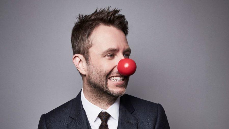 клоунское поведение мужчин