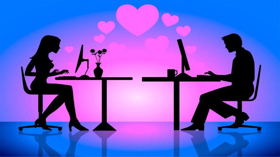 Выбор сайта знакомств