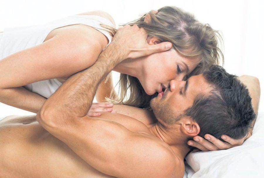 плюсы и минусы секса с бывшим