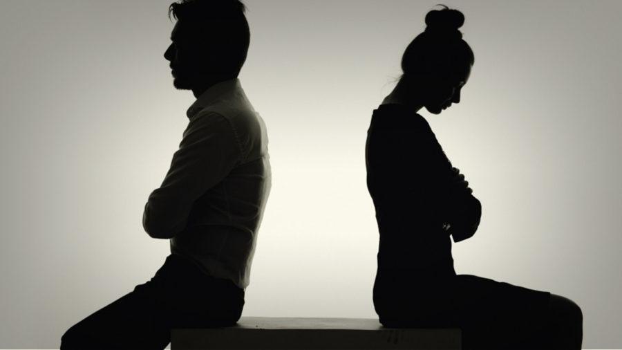 Парень не видит совместного будущего