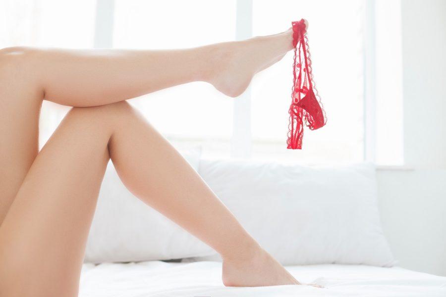 девушка несогласна на секс