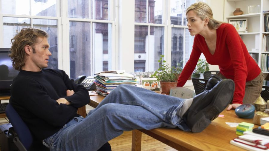 стратегия поведения с ревнивой женщиной