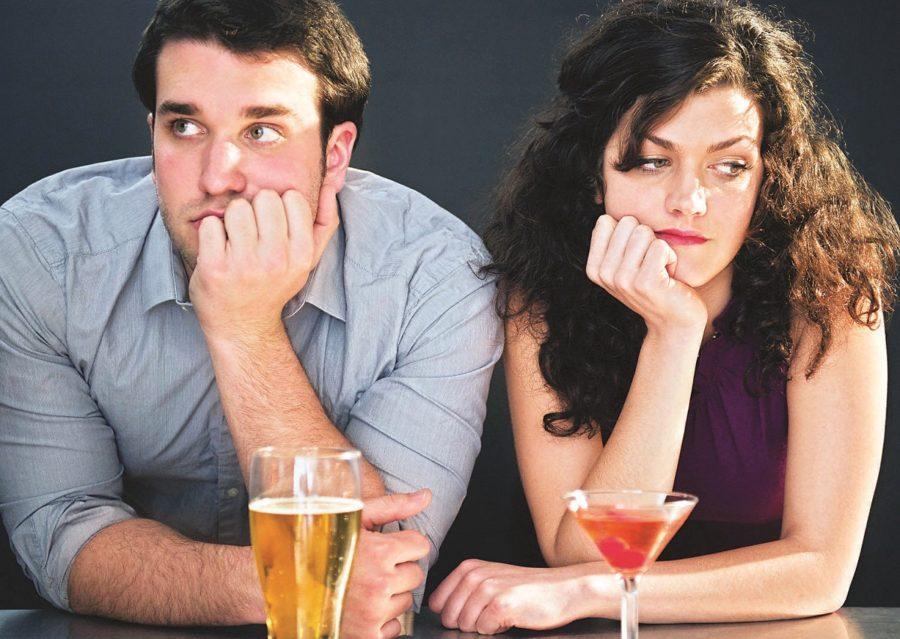 Советы, как общаться с девушкой