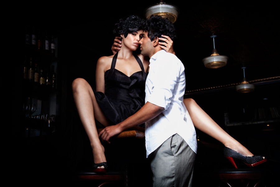 взаимоотношения сапиосексуалов