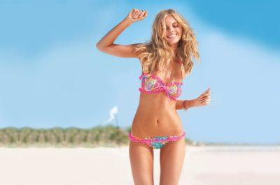 Должна ли девушка быть худой, чтобы выглядеть сексуально?