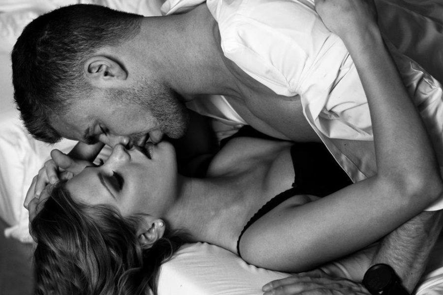 страсть секс