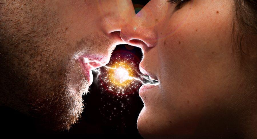 Хвали его поцелуи