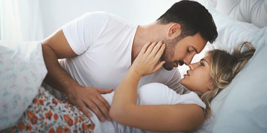 секс после десяти лет совместной жизни
