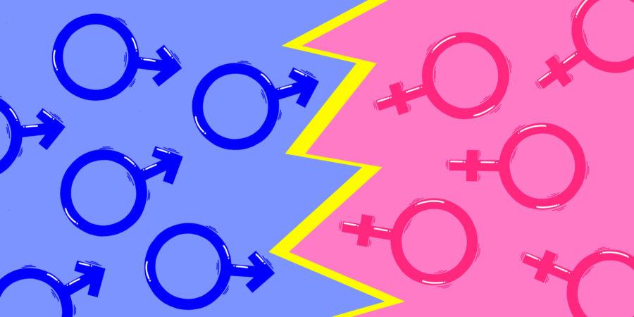 гендерные роли