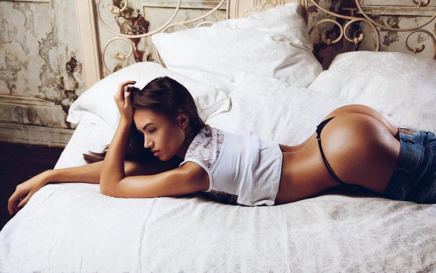 женские секс-фантазии