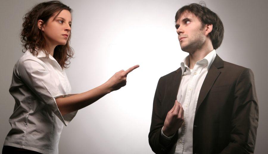 стратегия поведения с ревнивой девушкой
