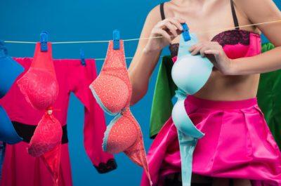 Как переубедить женщину поменять гардероб на более сексуальный