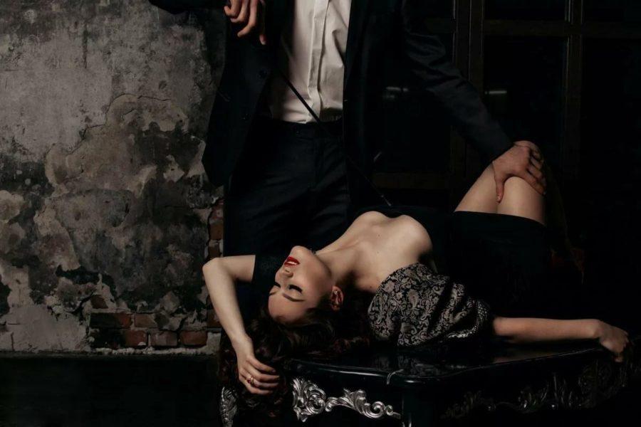 Как привлечь партнёра для секса