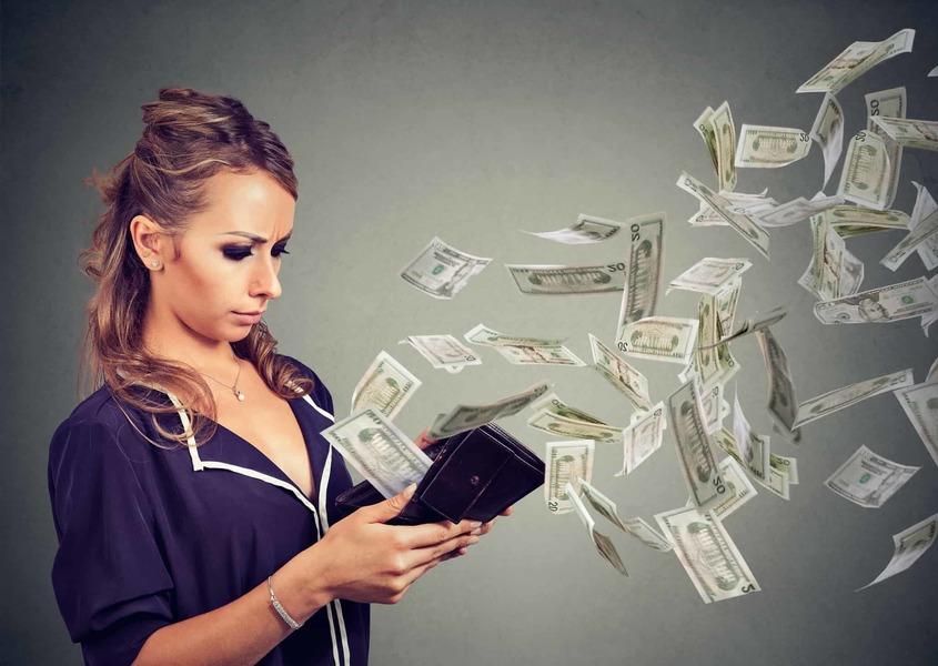 Как решить денежный вопрос в семье