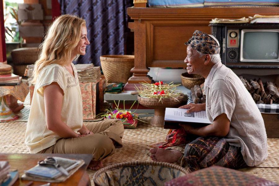 Медитация как способ пережить расставание