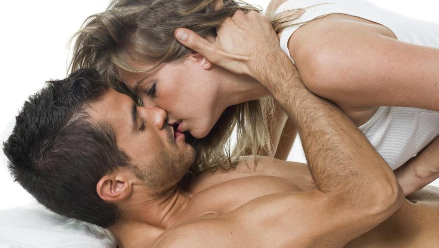 глупые причины для занятия сексом