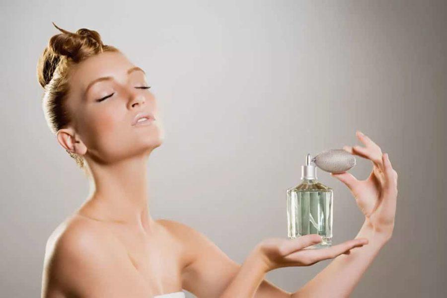 про запахи тела
