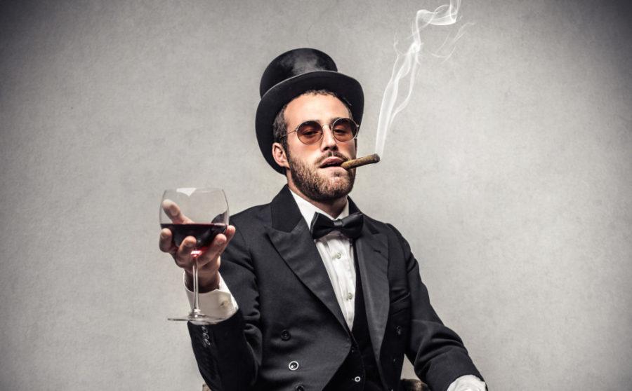 кто такой джентельмен обыкновенный