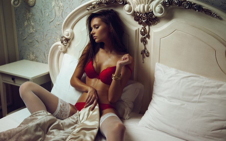спонтанный секс