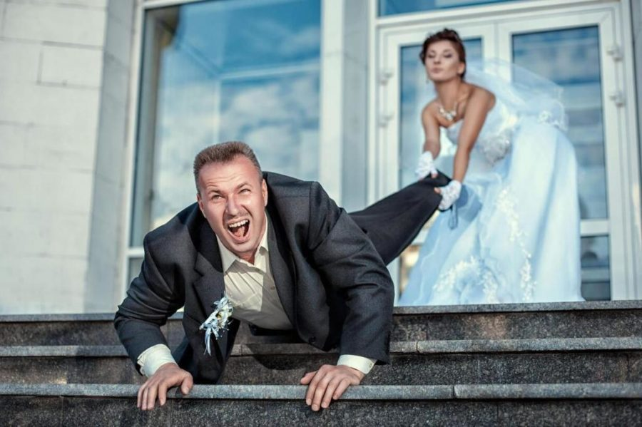 зачем вступать в брак